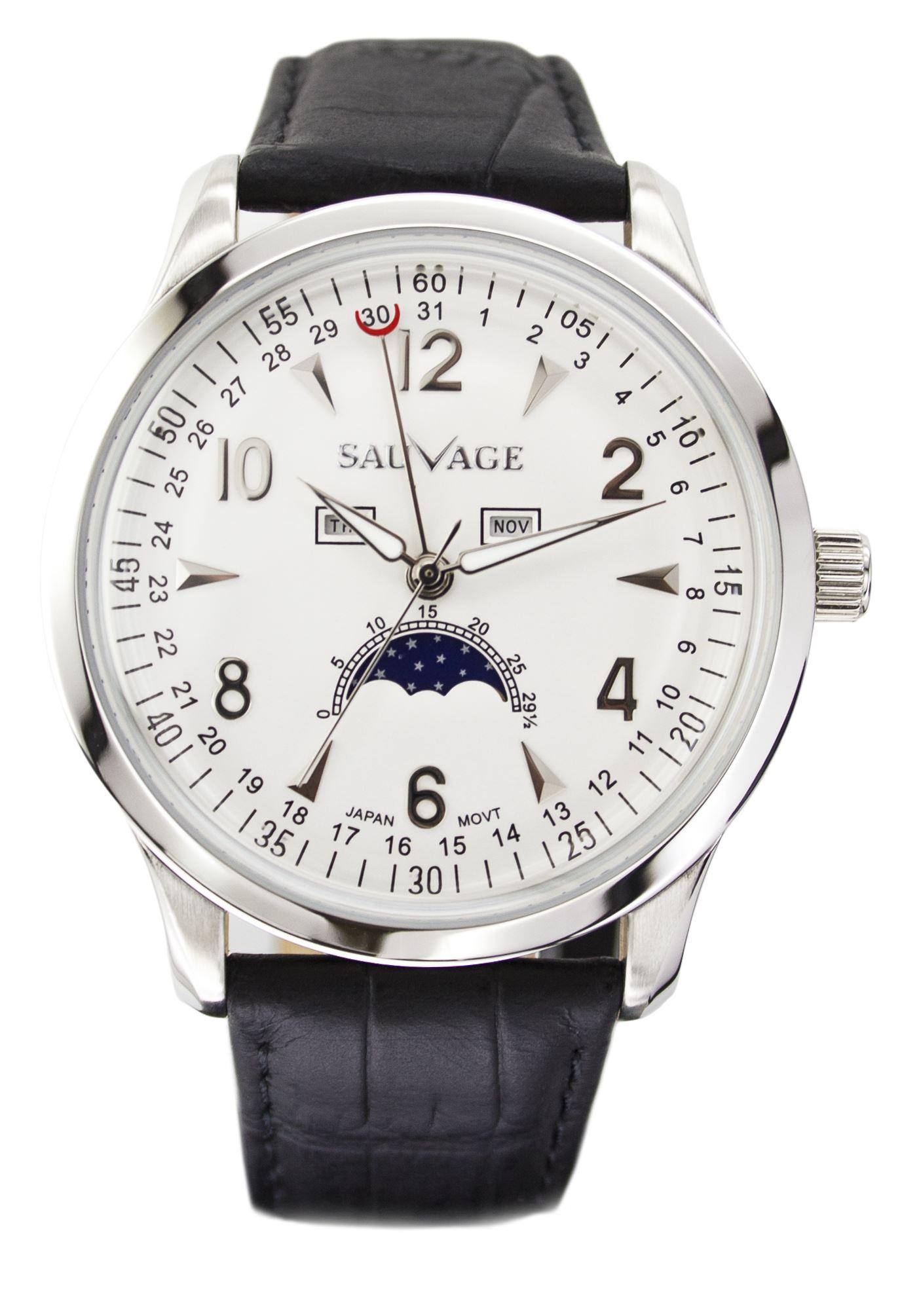 Часы Sauvage SA-SC88391S