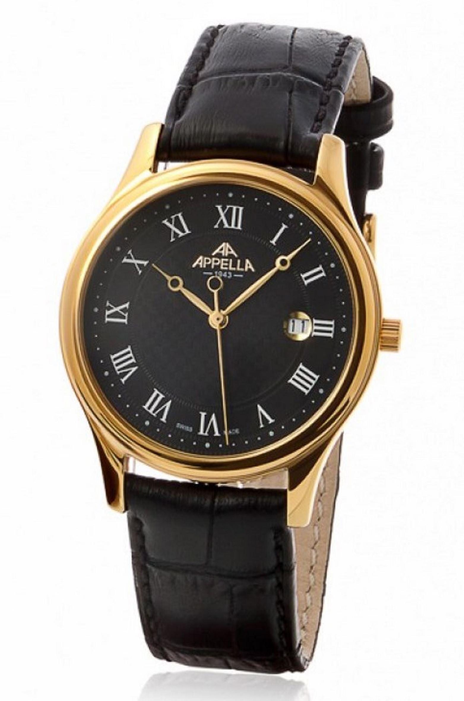 Часы APPELLA A-4281-1014