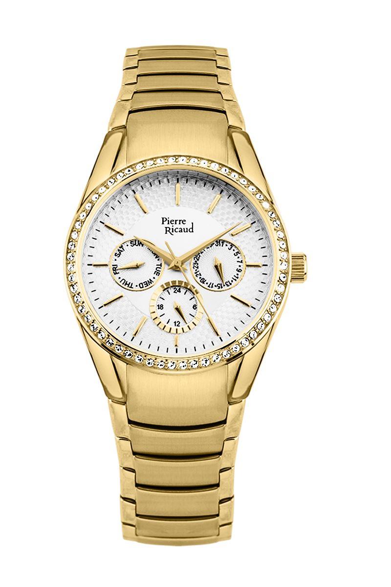 Часы Pierre Ricaud PR 21032.1113QFZ