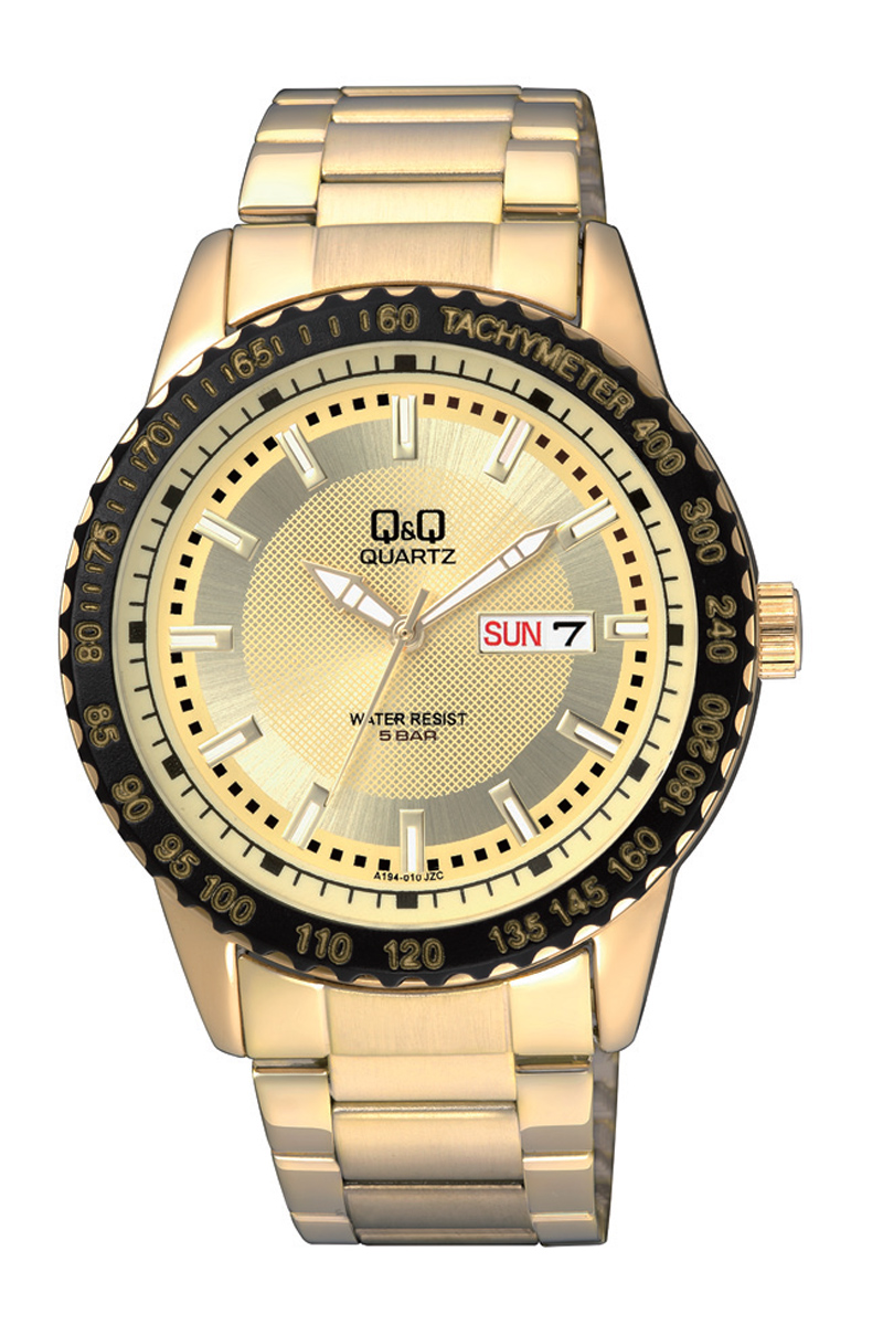 Часы Q&Q A194-010Y