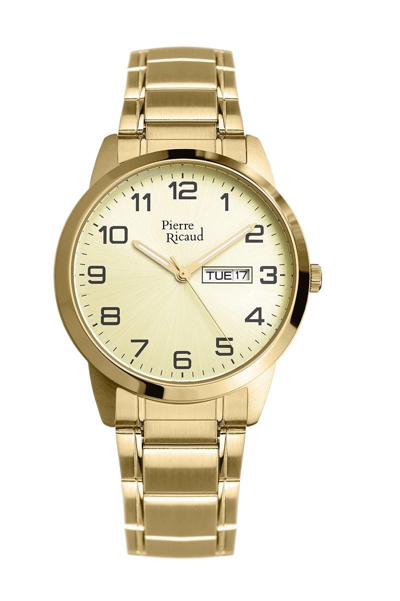 Часы Pierre Ricaud PR 15477.1121Q