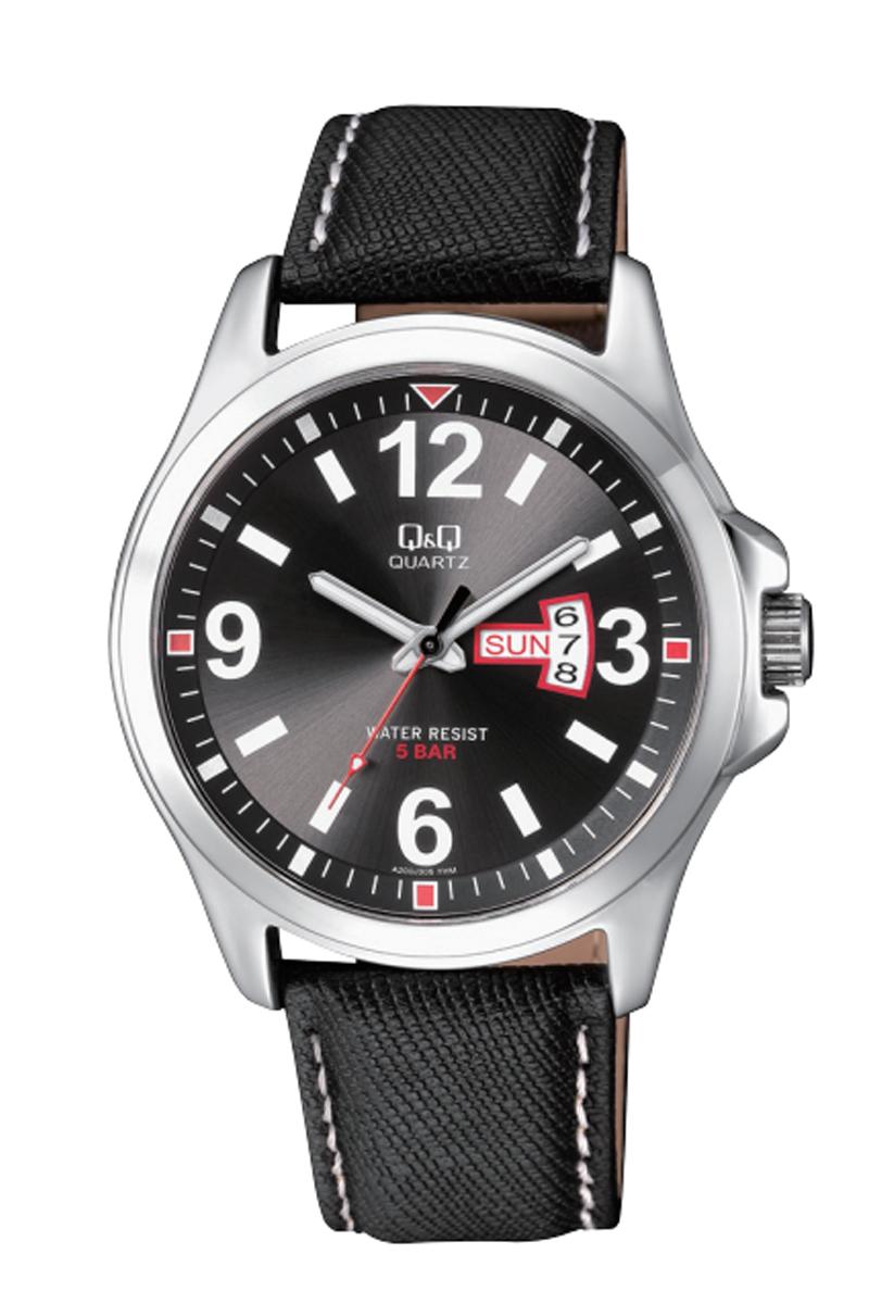 Часы Q&Q A200J305Y