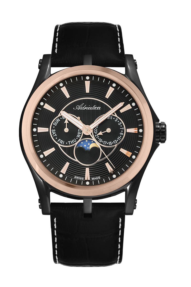 Часы Adriatica ADR 1094.K214QF