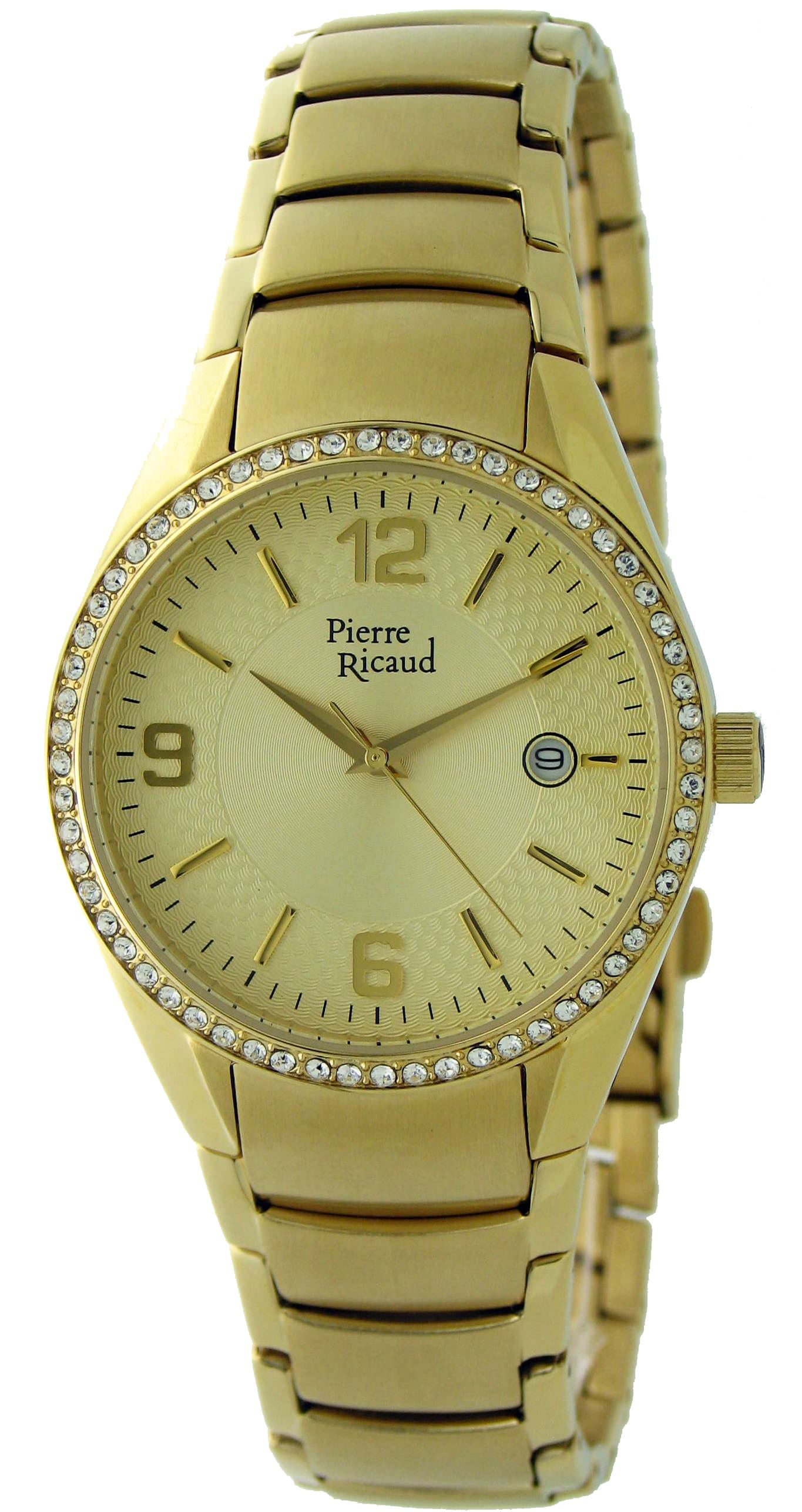 Часы Pierre Ricaud PR 21032.1151QZ