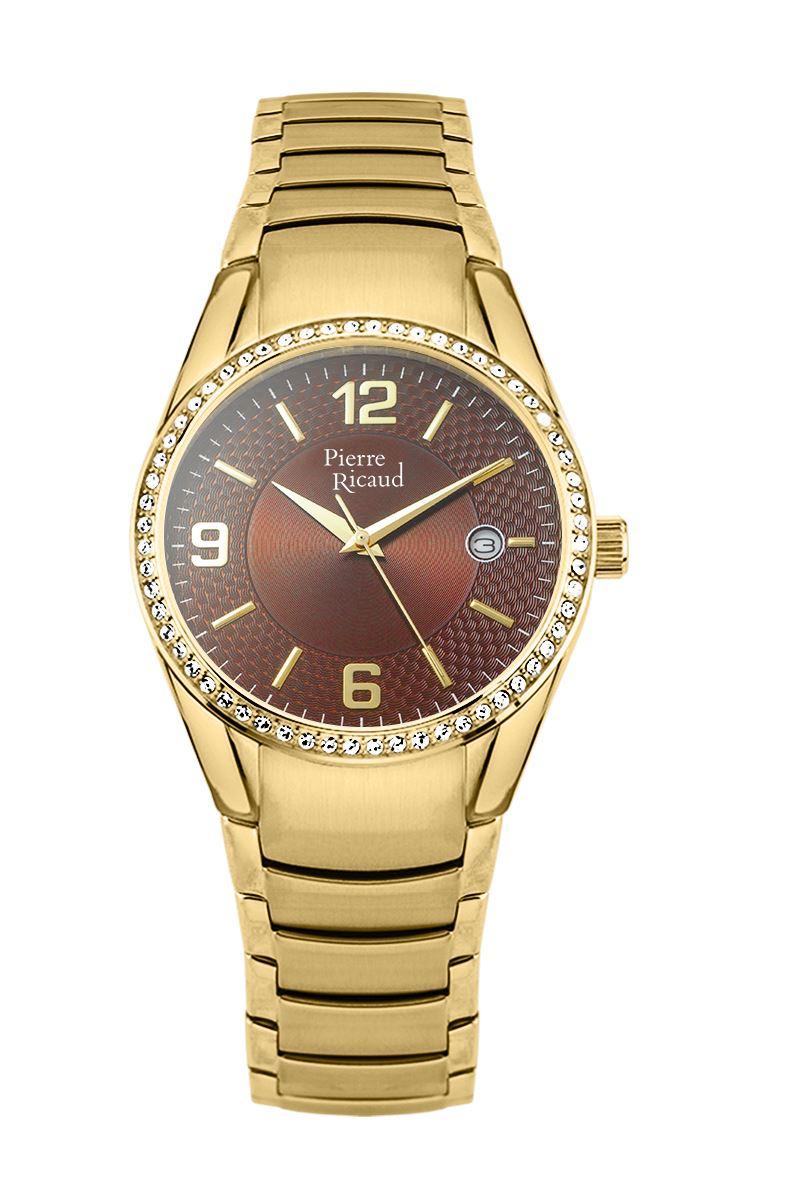 Часы Pierre Ricaud PR 21032.115GQZ