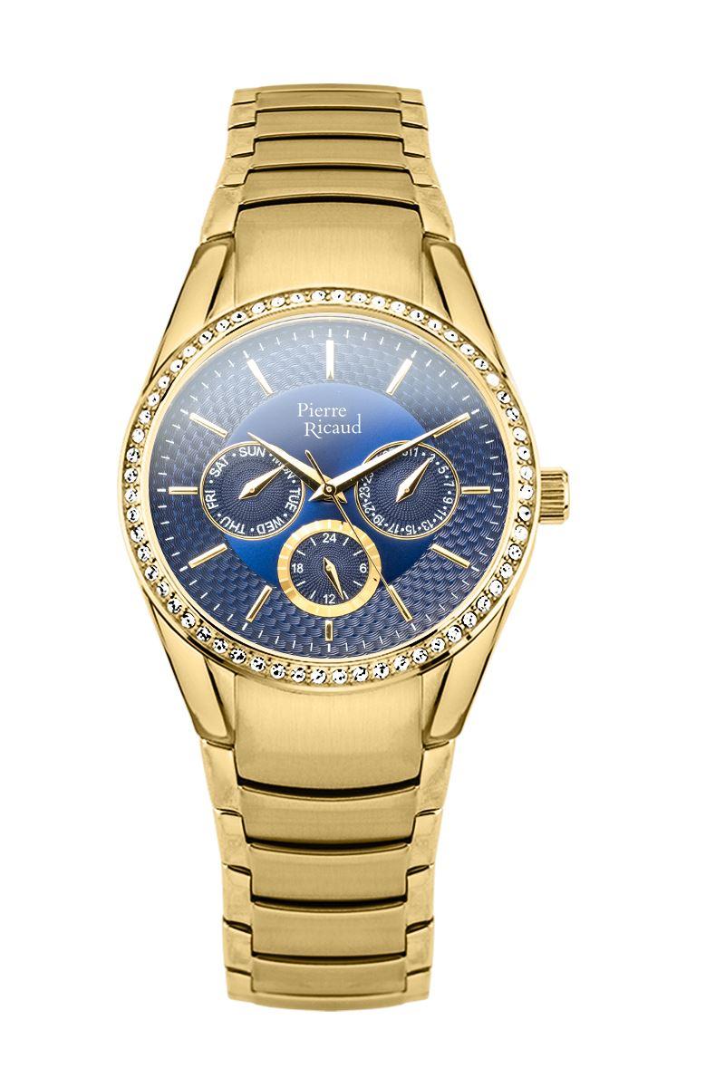 Часы Pierre Ricaud PR 21032.1115QFZ
