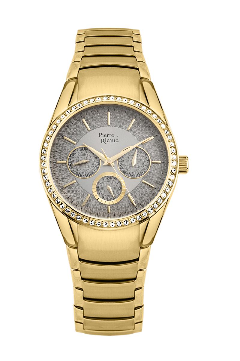Часы Pierre Ricaud PR 21032.1117QFZ