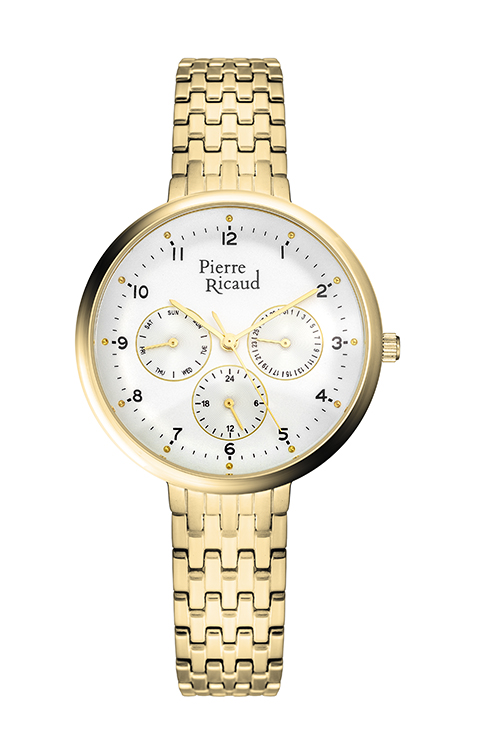 Часы Pierre Ricaud PR 22089.1123QF