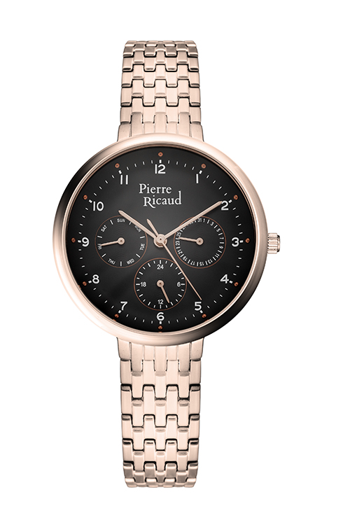 Часы Pierre Ricaud PR 22089.9124QF
