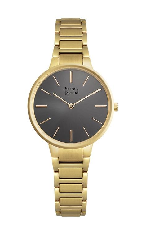 Модный дизайн этих часов будет прекрасно сочетаться как с повседневной, так и с классической одеждой.
