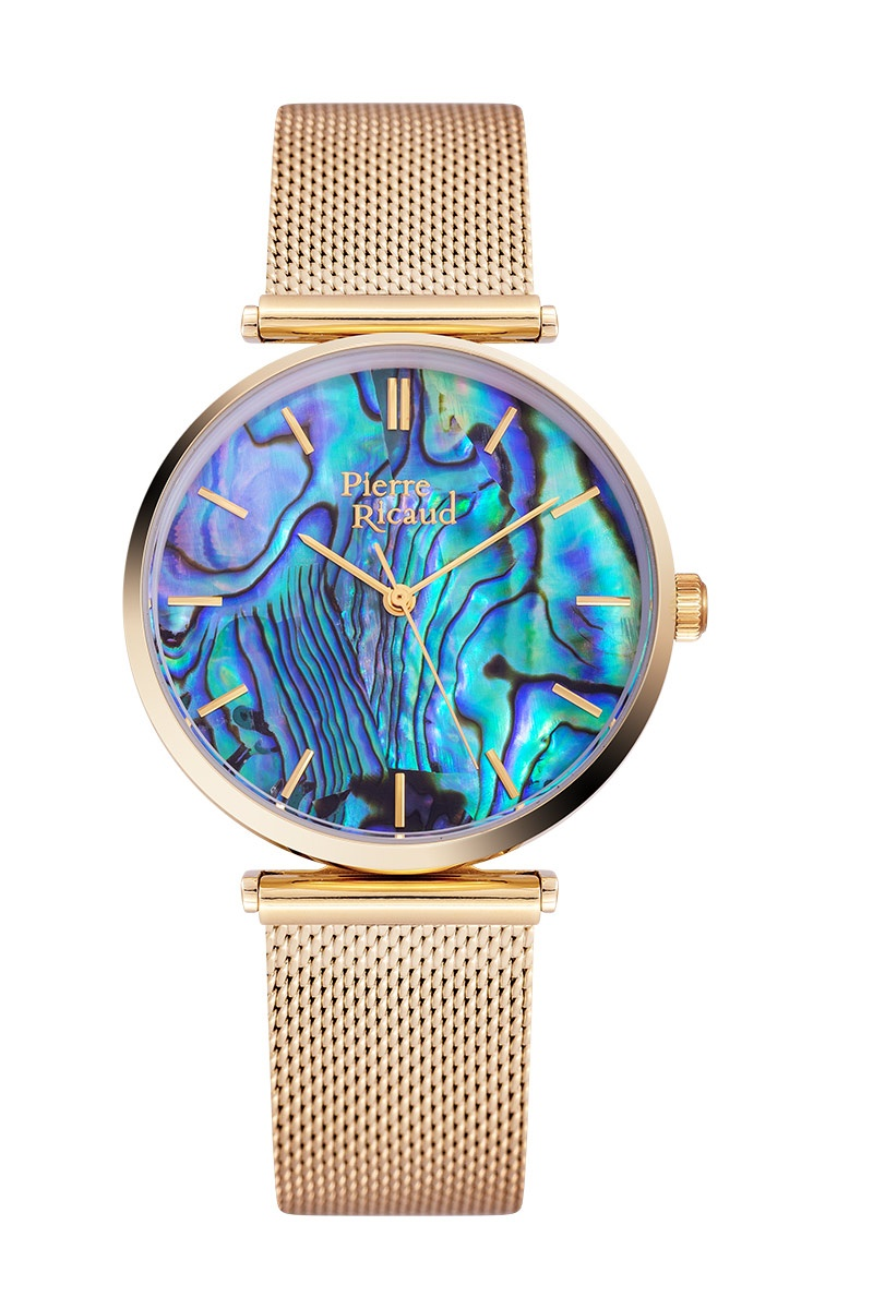 Часы Pierre Ricaud PR 22096.111AQ