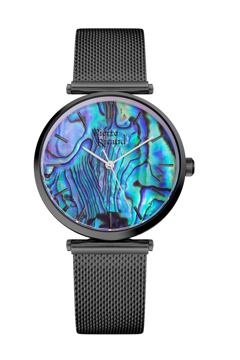 Часы Pierre Ricaud PR 22096.B11AQ