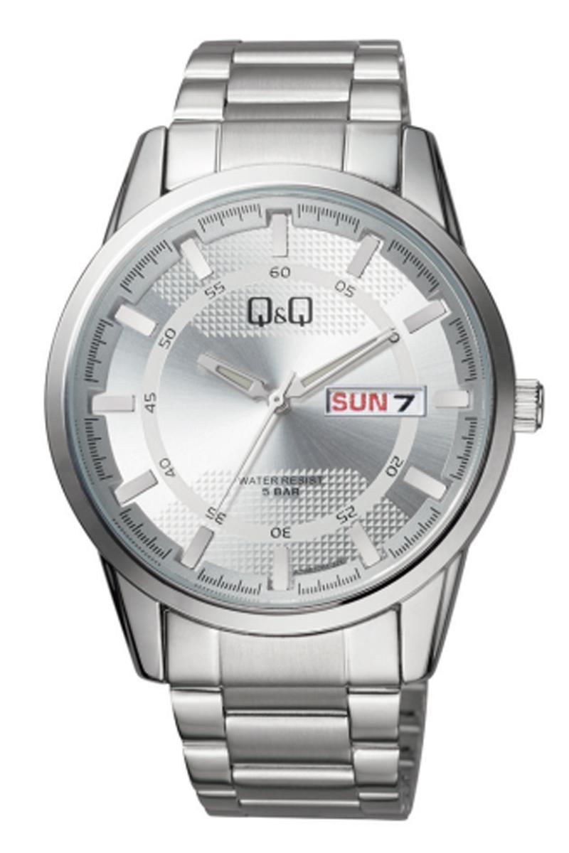 Часы Q&Q A208J201Y