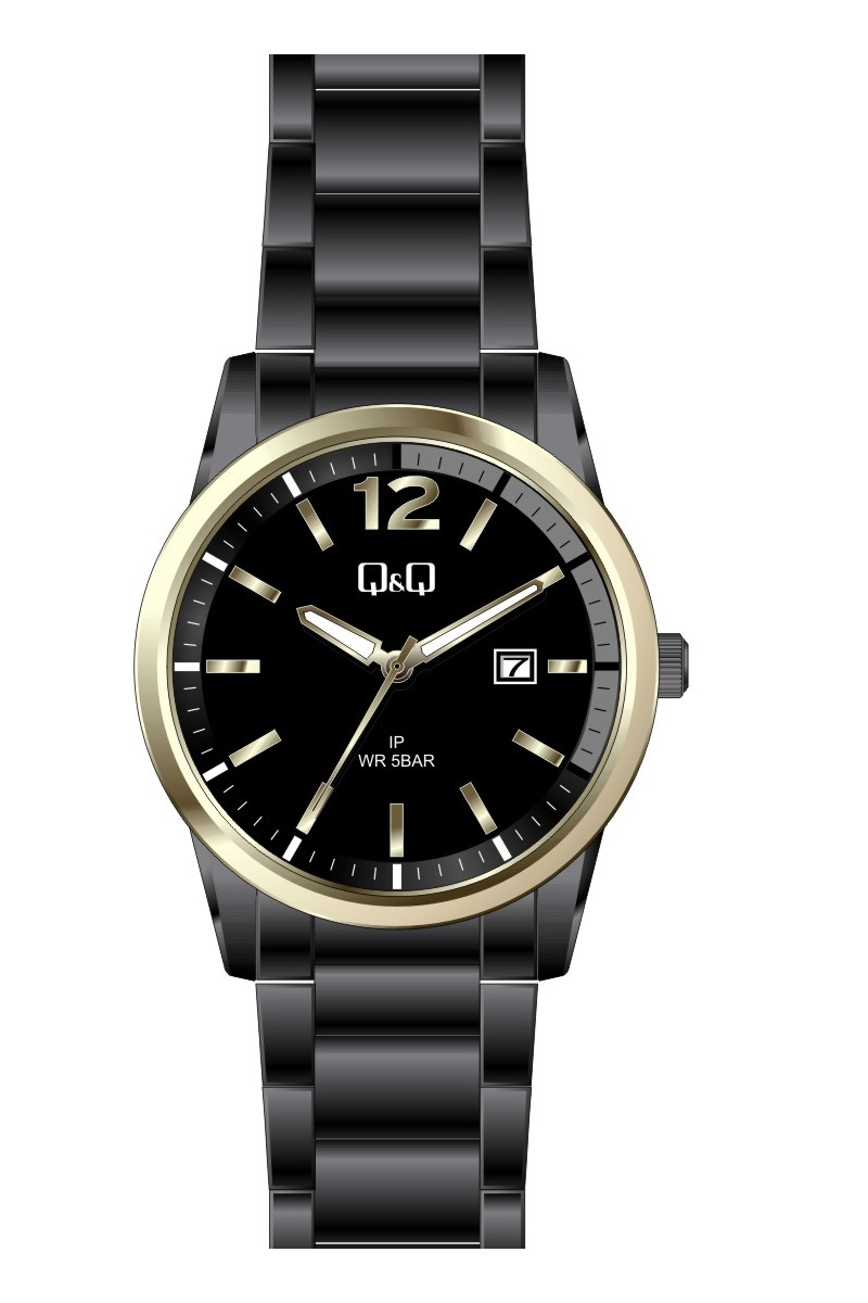 Часы Q&Q BL68-804Y