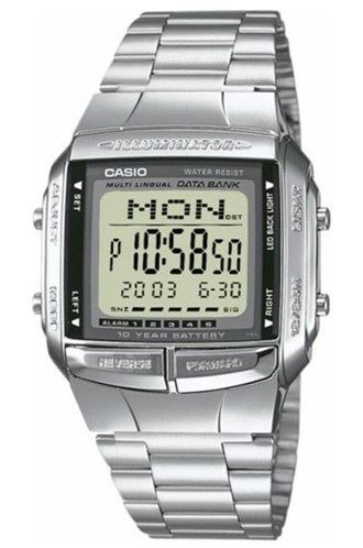 Часы CASIO DB-360N-1AEF фото 1