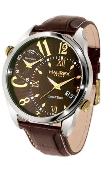 Часы Haurex H-BIG FLY 6A283UMG фото 1