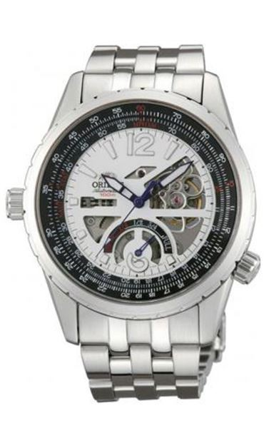 Часы ORIENT CFT00006WO фото 1