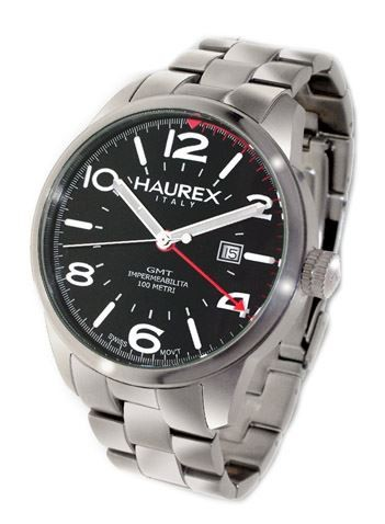 Часы Haurex H-RED ARROW 7A300UN4 фото 1
