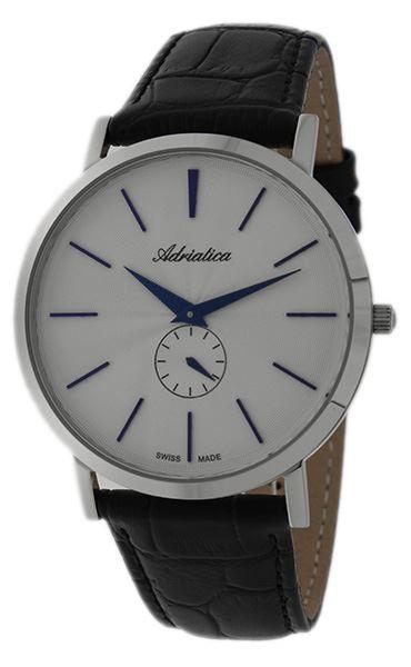 c9d7dc67 Часы Adriatica. Купить наручные часы Adriatica в Украине, Киеве.  Швейцарские часы Адриатика от магазина Ontime.watch