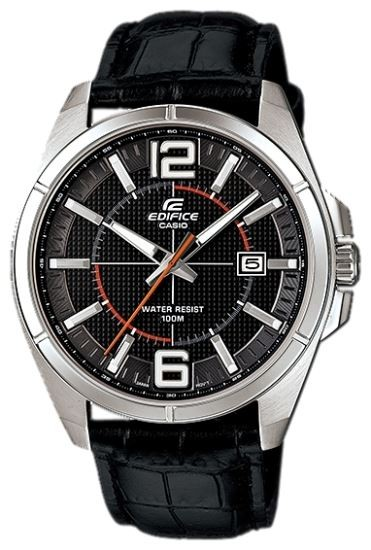 Часы CASIO EFR-101L-1AVUEF фото 1