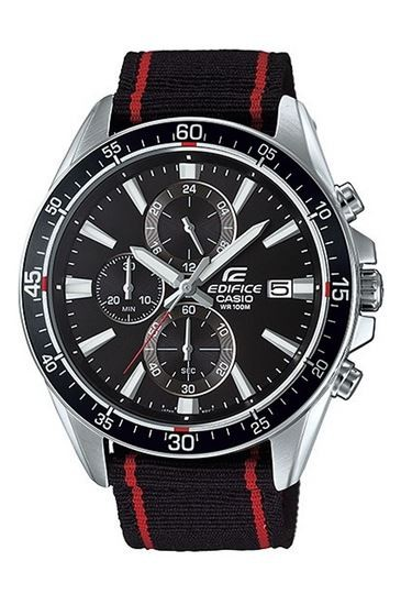 Часы CASIO EFR-546C-1AVUEF фото 1