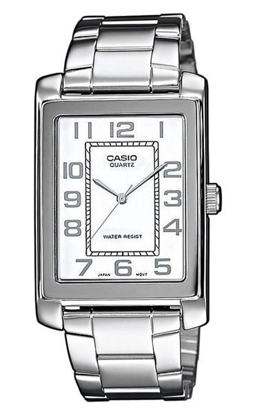 Часы CASIO MTP-1234PD-7B фото 1
