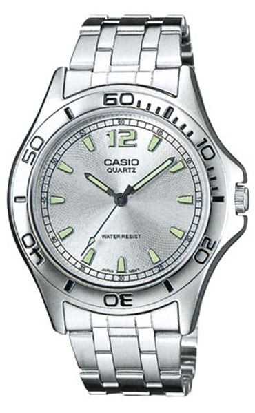 Часы CASIO MTP-1258PD-7A фото 1