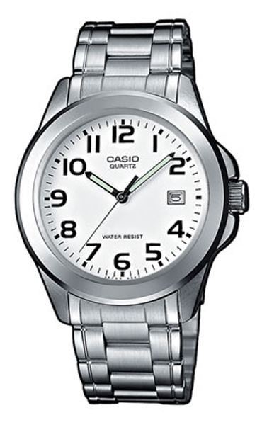 Часы CASIO MTP-1259PD-7B фото 1