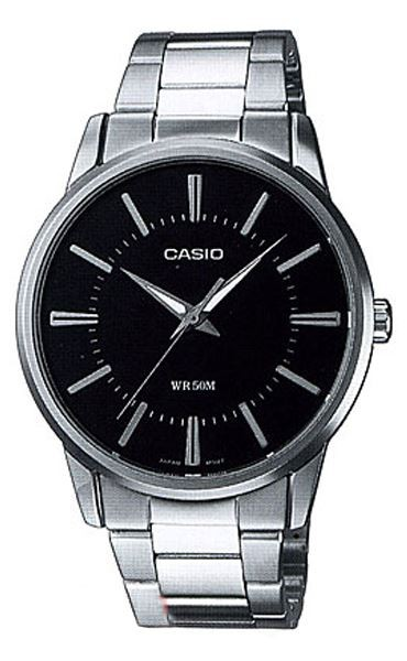 Часы CASIO MTP-1303PD-1A фото 1