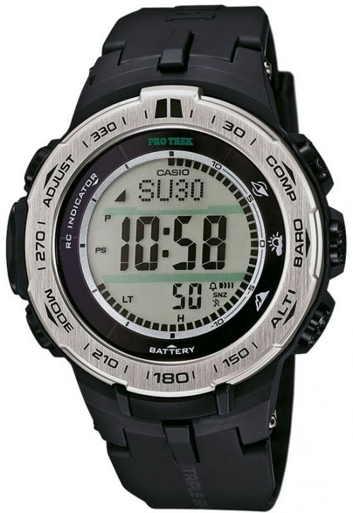 Часы CASIO PRW-3100-1ER фото 1