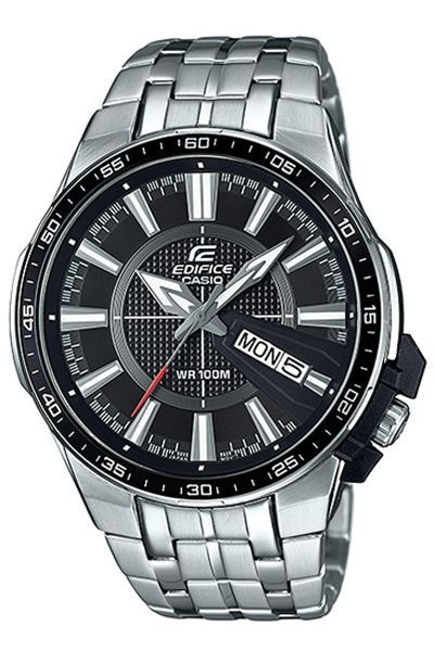 Часы CASIO EFR-106D-1AVUEF фото 1