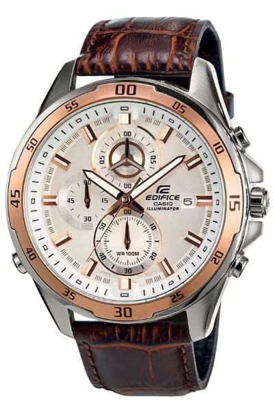 Часы CASIO EFR-547L-7AVUEF фото 1