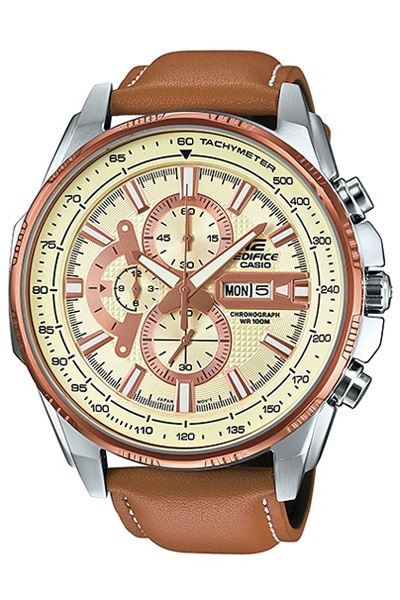 Часы CASIO EFR-549L-7AVUEF фото 1