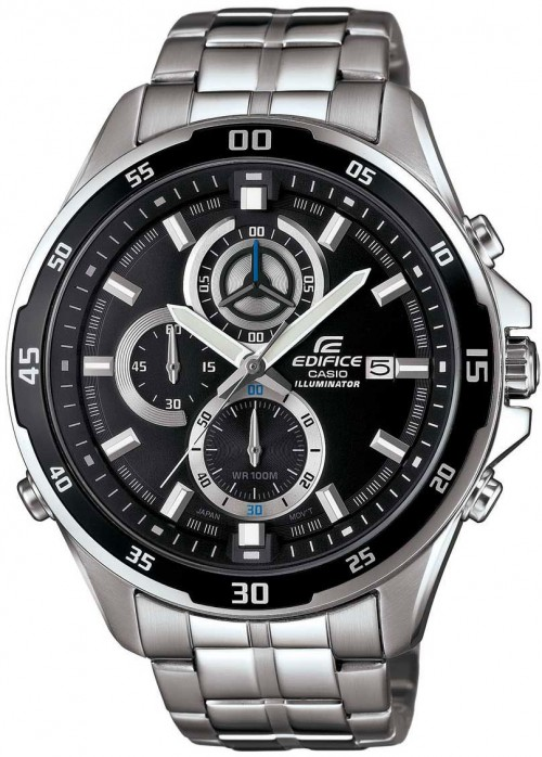 Часы CASIO EFR-547D-1AVUEF фото 1