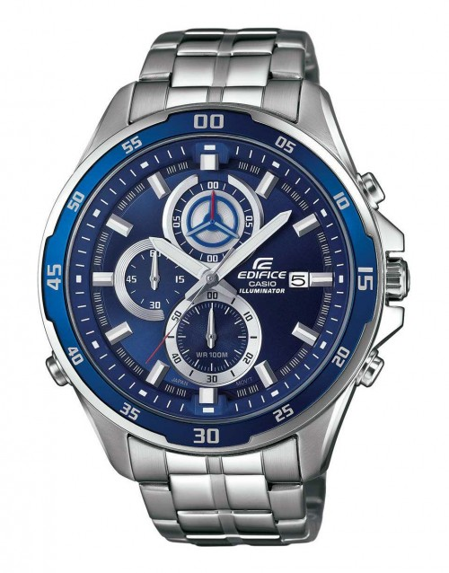 Часы CASIO EFR-547D-2AVUEF фото 1