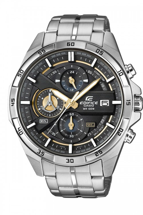 Часы CASIO EFR-556D-1AVUEF фото 1