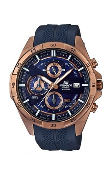 Часы CASIO EFR-556PC-2AVUEF фото 1