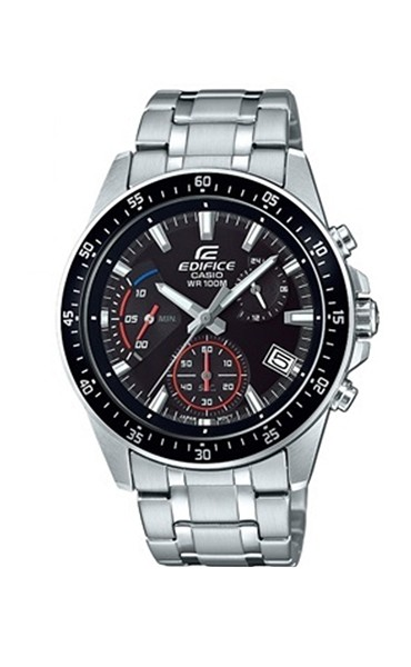 Часы CASIO EFV-540D-1AVUEF фото 1