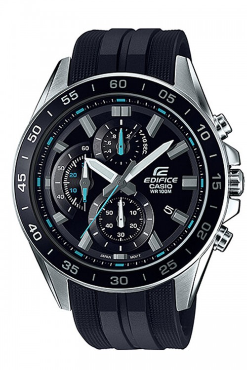 Часы CASIO EFV-550P-1AVUEF фото 1