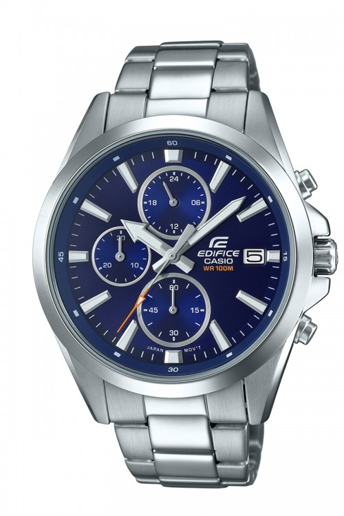Часы CASIO EFV-560D-2AVUEF фото 1