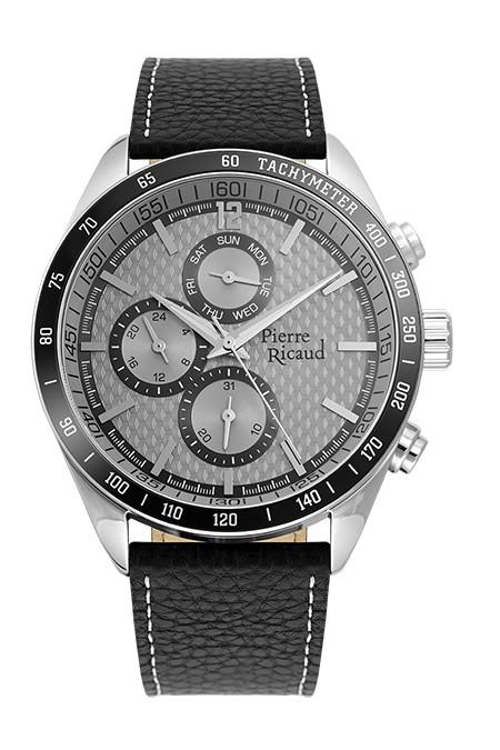 75750a87 Pierre Ricaud (Пьер Рико) - Купить наручные немецкие часы в Киеве, Украине.  Каталог, цены