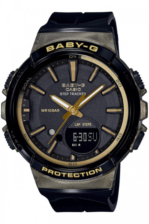 Часы CASIO BGS-100GS-1AER фото 1