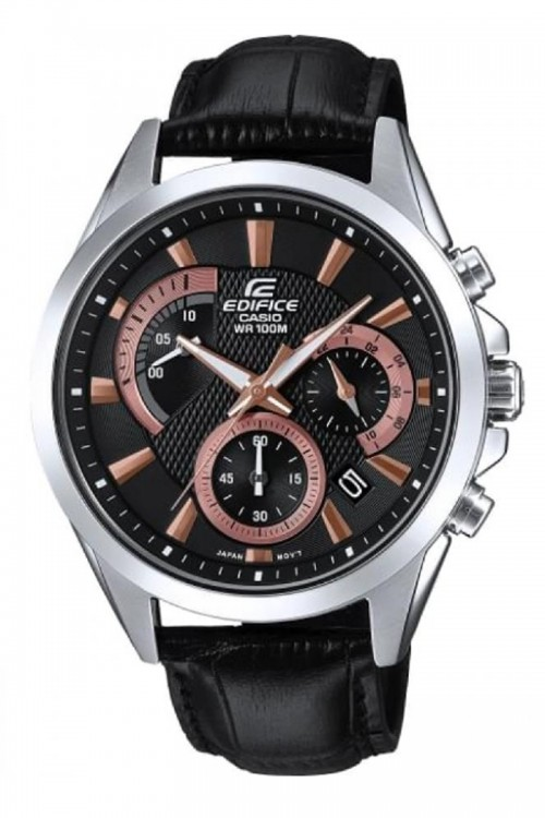 Часы CASIO EFV-580L-1AVUEF фото 1