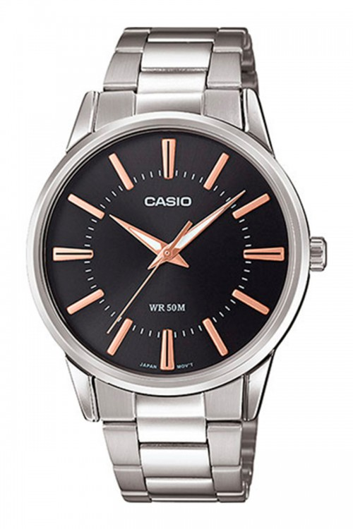 Часы CASIO MTP-1303PD-1A3VEF фото 1