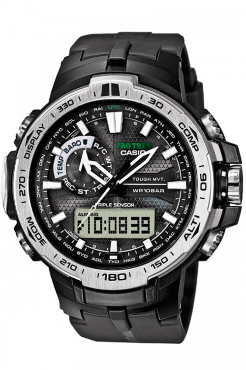 Часы CASIO PRW-6000-1ER фото 1