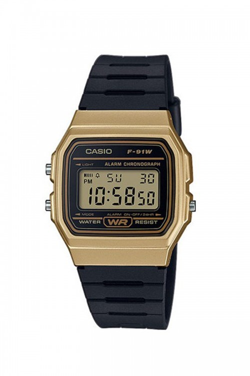 Часы CASIO F-91WM-9AEF фото 1